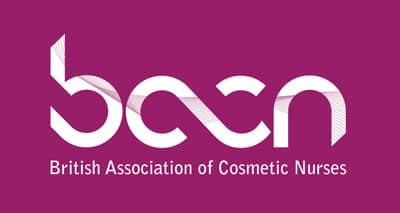 British Association Of Cosmetic Nurses Member